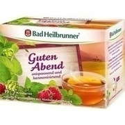 BAD HEILBRUNNER Guten Abend Kr\a25uter Tee Filterb