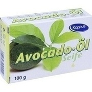 KAPPUS Avocado Öl Seife
