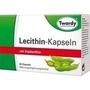 LECITHIN KAPSELN