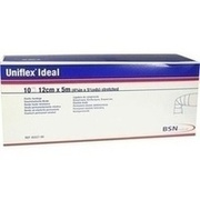 UNIFLEX ideal Binden 12 cmx5 m weiß lose