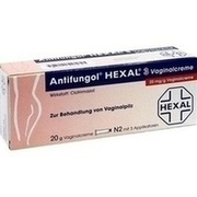 ANTIFUNGOL HEXAL 3 Vaginalcreme