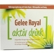GELEE ROYAL Aktiv Drink