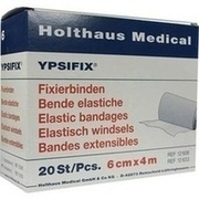 FIXIERBINDE Ypsifix elastisch 6 cmx4 m lose
