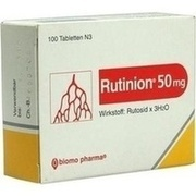 RUTINION Tabletten