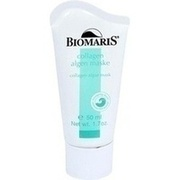 BIOMARIS Collagen-Algen-Maske
