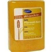 KAPPUS Weizenkeim Pflanzenölseife