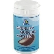 GRÜNLIPPMUSCHEL VEGI-Kaps