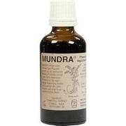MUNDRA pflanzliches Mundpflegeprodukt Lösung
