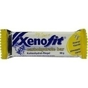 XENOFIT carbohydrate Bar Ananas/Karotte Riegel