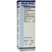 MEDI-TEST Protein 2 Teststreifen
