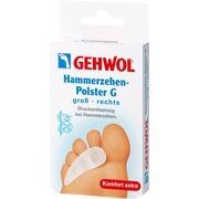 GEHWOL Polymer Gel Hammerzehenpolster G rechts