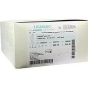 LIGASANO weiß Verband 1x16x24 cm steril