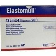 ELASTOMULL 12 cmx4 m 2103 elast.Fixierb.