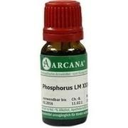 PHOSPHORUS LM 30 Dilution