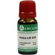 ARNICA LM 30 Dilution