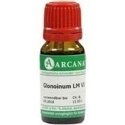 GLONOINUM LM 6 Dilution