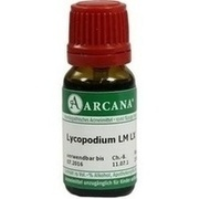 LYCOPODIUM LM 60 Dilution