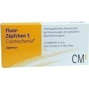FLUORZÄPFCHEN S Cosmochema