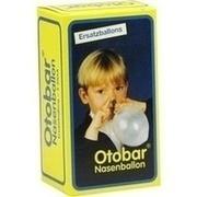 OTOBAR Ersatzballon