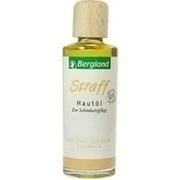 STRAFF Hautöl