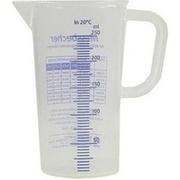 BODE Messbecher für 250 ml