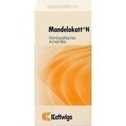 MANDELO-katt N Tabletten