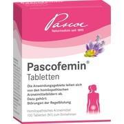 PASCOFEMIN Tabletten