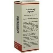 COCCULUS N Oligoplex Liquidum