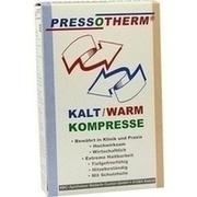 PRESSOTHERM Kalt-Warm-Kompr.16x26 cm