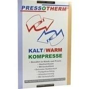 PRESSOTHERM Kalt-Warm Kompr.21x40 cm