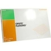 OPSITE Flexigrid transp.Wundverb.15x20 cm steril