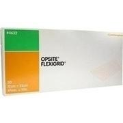 OPSITE Flexigrid transp.Wundverb.12x25 cm steril