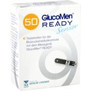 GLUCOMEN READY Sensor Teststreifen