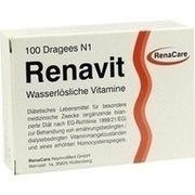 RENAVIT überzogene Tabletten