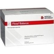 FLOSA Balance Granulat Beutel