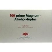 ALKOHOLTUPFER Primo Magnum