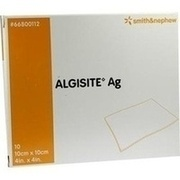 ALGISITE AG Kompressen 10x10 cm
