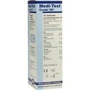 MEDI-TEST Combi 5N Teststreifen