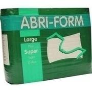 ABRI Form large super