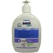 SENI care rückfettende Waschlotion