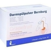 DARMSPÜLPULVER Bernburg 110 g