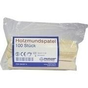 MUNDSPATEL Holz Btl.
