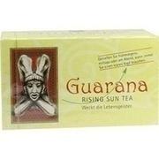 GUARANA RISING Sun Tea Btl.