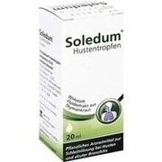 SOLEDUM Hustentropfen