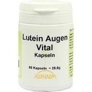 LUTEIN KAPSELN 6 mg