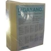 LIGASANO weiß gro.Platten 1x49x59 cm unsteril
