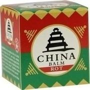 CHINA BALM rot
