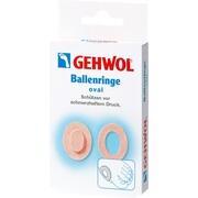 GEHWOL Ballenringe oval