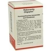 ROBORANTIA Oligoplex Tabletten