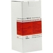 ISOTONISCHE NaCl Lösung 0,9% Eifelfango